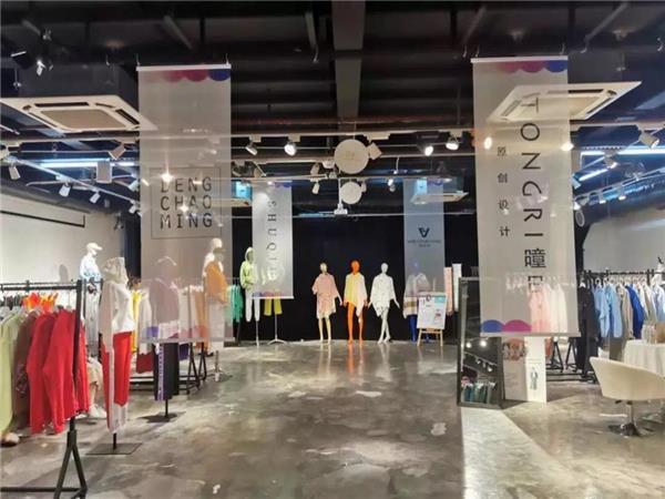时尚汇聚羊城,开启原创盛典 富力·环贸港[赏裳]广州订货会盛大开幕