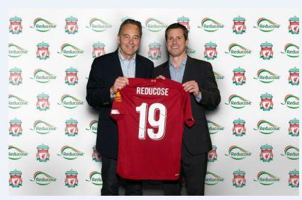 利物浦足球俱乐部宣布与桑多安®合作