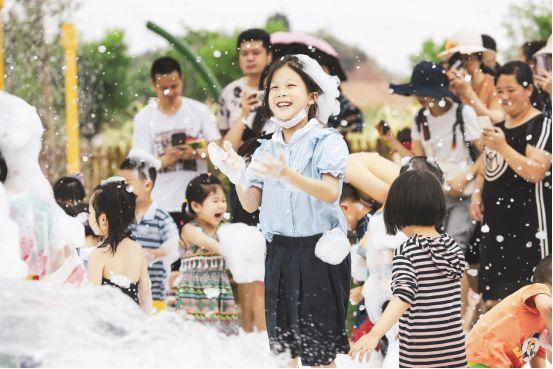 """喜讯丨成都阿狸田野农场荣获""""2020中国文旅目的地活动策划奖"""""""