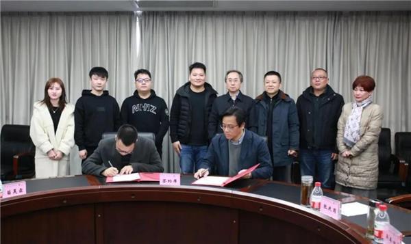 重庆广电集团(总台)与人人视频签订战略合作框架协议 携手开拓视频流媒体产